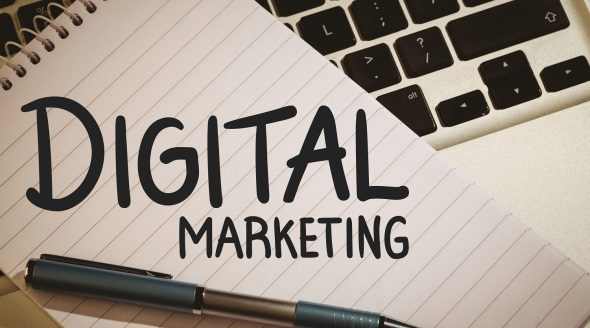 digital marketing agency in uk