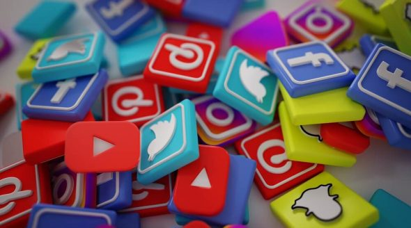social media marketing in uk
